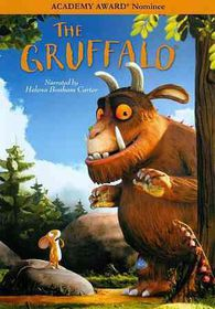 Gruffalo - (Region 1 Import DVD)