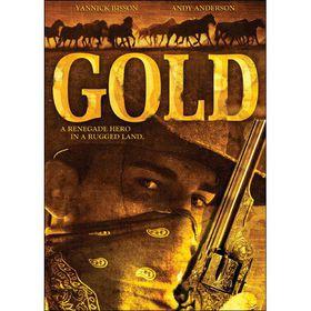 Gold - (Region 1 Import DVD)