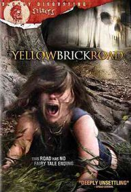 Yellowbrickroad - (Region 1 Import DVD)