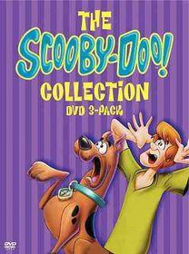 Scooby Doo Episodics 1 - (Region 1 Import DVD)