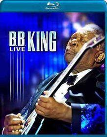 Bb King:Live - (Region A Import Blu-ray Disc)
