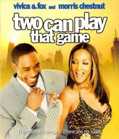 Two Can Play That Game - (Region A Import Blu-ray Disc)