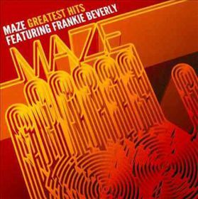 Maze / Beverly, Frankie - Greatest Hits - 30 Years Of Soul (CD)