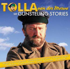 Tolla Van Der Merwe - Tolla Se Gunsteling Stories (CD)