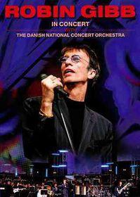 In Concert W/Danish Choir - (Region 1 Import DVD)