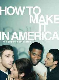 How to Make It in America:Season 1 - (Region 1 Import DVD)