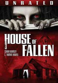 House of Fallen - (Region 1 Import DVD)