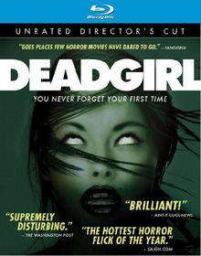 Deadgirl - (Region A Import Blu-ray Disc)