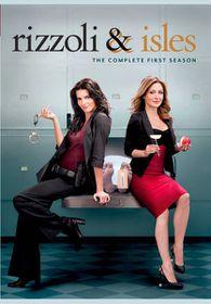 Rizzoli & Isles Season 1 (DVD)