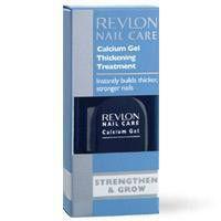 Revlon Calcium gel Thick Treatment 13ml