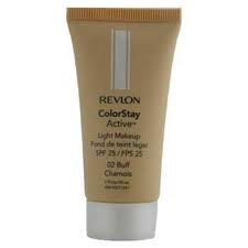Revlon Colorstay Stay Active Makeup 30ml Sand Beige