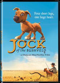 Jock (2011)(DVD)