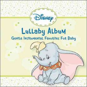 Disney Lullaby Album - (Import CD)