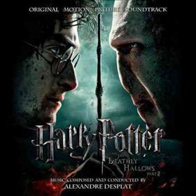 Harry Potter and the Deathly Pt2(Ost) - (Import CD)