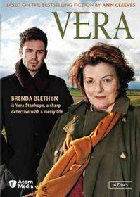 Vera - (Region 1 Import DVD)