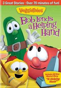 Veggie Tales:Bob Lends a Helping Hand - (Region 1 Import DVD)