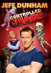 Jeff Dunham:Controlled Chaos - (Region 1 Import DVD)