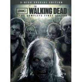 Walking Dead (Special Edition) - (Region 1 Import DVD)