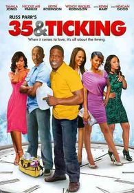 35 and Ticking - (Region 1 Import DVD)