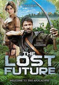 Lost Future - (Region 1 Import DVD)