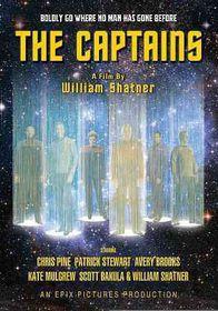 Captains - (Region 1 Import DVD)