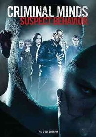 Criminal Minds:Suspect Behavior - (Region 1 Import DVD)