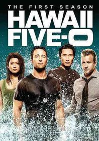 Hawaii Five O:First Season - (Region 1 Import DVD)