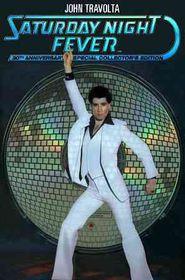 Saturday Night Fever - (Region 1 Import DVD)
