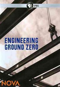 Nova:Engineering Ground Zero - (Region 1 Import DVD)