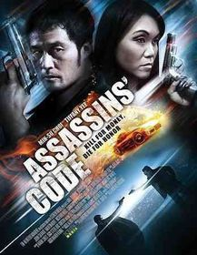 Assassin's Code - (Region 1 Import DVD)