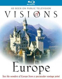 Visions of Europe - (Region A Import Blu-ray Disc)
