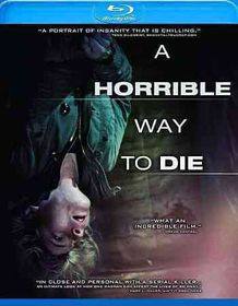 Horrible Way to Die - (Region A Import Blu-ray Disc)