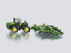 Siku - Scale 1/87 John Deere 9630 Tractor