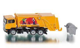 Siku - Scale 1/87 Refuse Lorry