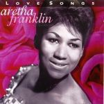 Aretha Franklin - Love Songs (CD)