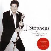 Stephens, Jj - Dis Net Jy En Ander Tributes (CD)
