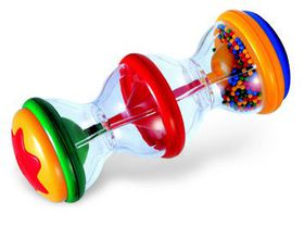 Tolo Toys - Shake Rattle And Roll