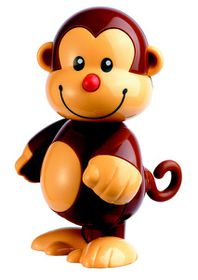 Tolo Toys - First Friends Monkey