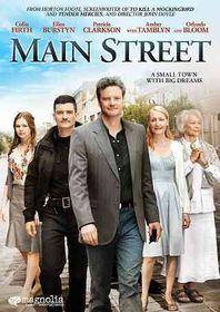 Main Street - (Region 1 Import DVD)
