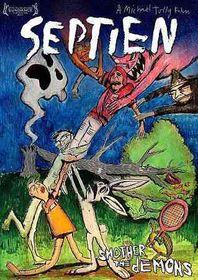 Septien - (Region 1 Import DVD)