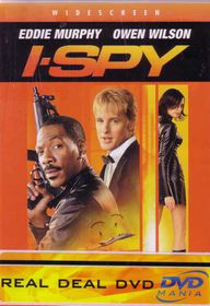 I Spy (DVD)