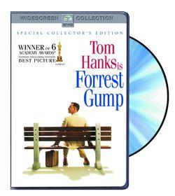 Forrest Gump (1994)(DVD)