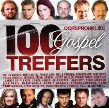 100 Oorspronklike Gospel Treffers - Vol.2 - Various Artists (CD)