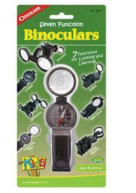 Coghlan's Seven function Binoculars