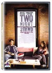 Two Night Stand (DVD)