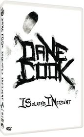 Dane Cook:Isolated Incident - (Region 1 Import DVD)