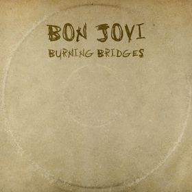 Bon Jovi - Burning Bridges (CD)