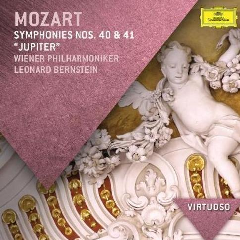 Virtuoso:Mozart Symphonies 40 & 41 Ju - (Import CD)