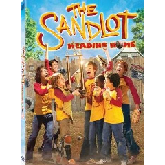 The Sandlot 3 (2007) - (DVD)