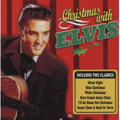 Presley, Elvis - Sings Christmas (CD)
